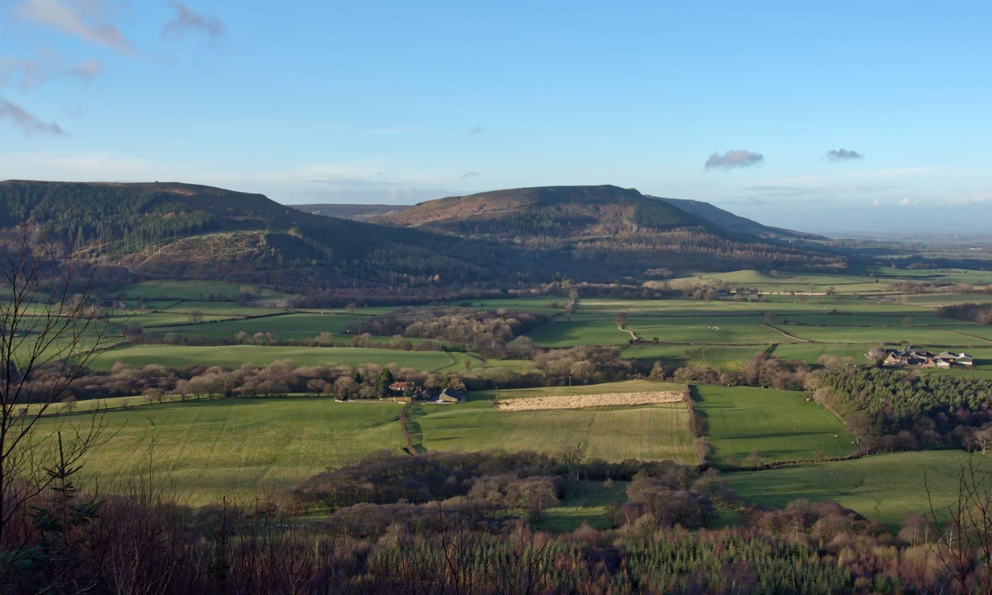 Vale of Greenhowe
