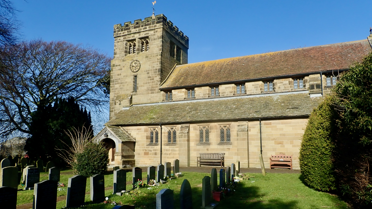 St. Botolph, Carlton-in-Cleveland