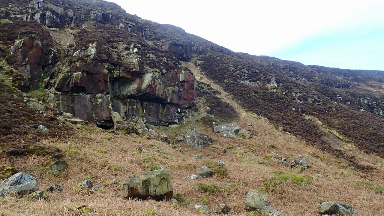 Cringle Crag