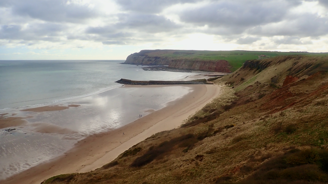 Cattersty Sands