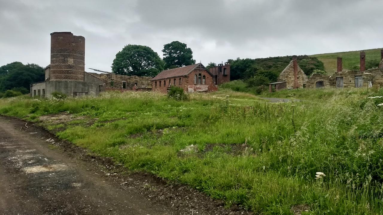 Skelton Park Pit