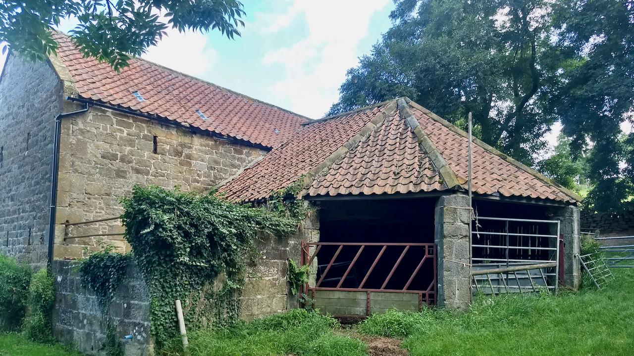 Gin House, Park Farm